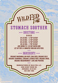 Wild Fed Stomach Soother for Dogs