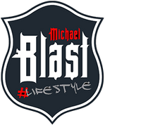 Michael Blast Lifestyle Electric Bikes Greaser, Vacay