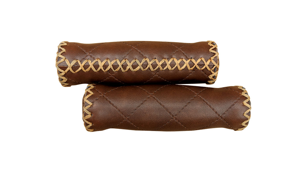 Greaser Handles - Brown