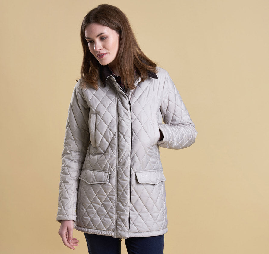 Barbour Barrowdale Quilt