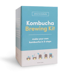 joshua tree kombucha box