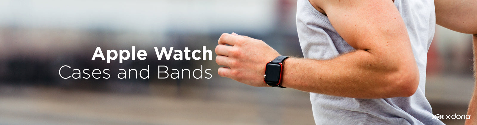 Apple Watch Cases and Bands