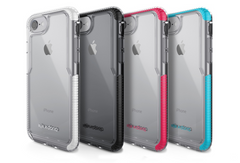 ImpactPro Case for iPhone 7 and iPhone 7 Plus I Clear Case