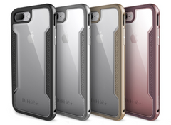 Defense Shield iPhone 7 and iPhone 7 Plus Protective Case