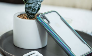 Protective Cases for iPhone XS, XS Max, XR, 8, 8 Plus | X-Doria