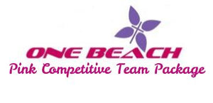 Pink Competitive Team