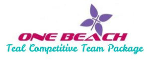 Teal Competitive Team