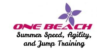 Summer Speed, Agility, and Jump Training