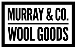 Murray & Co. Wool Goods
