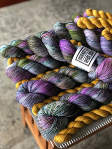 Moaning Myrtle Sock Set