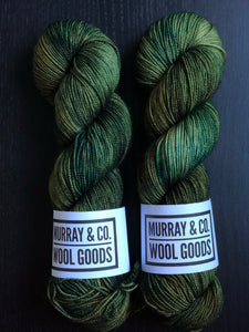 Coastal Forest BFL