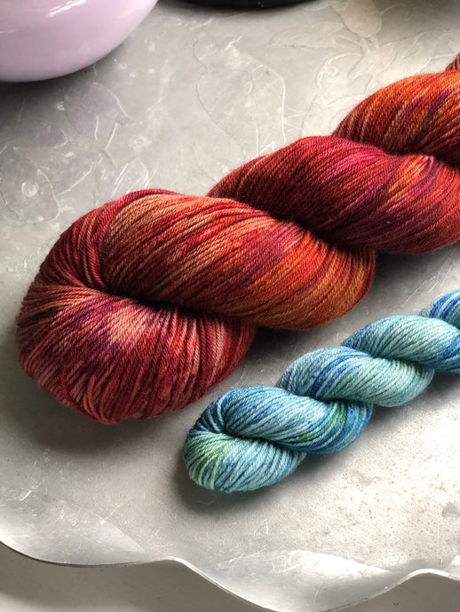 Painted Canyon Sock Set