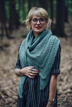 Rose Gold Liminal Shawl Kit (more goldy)