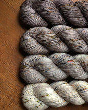 Foraging for Mushrooms DK Fade Set