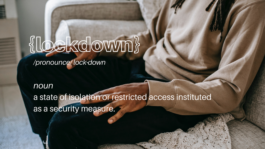 Four tips on how to cope with life after lockdown