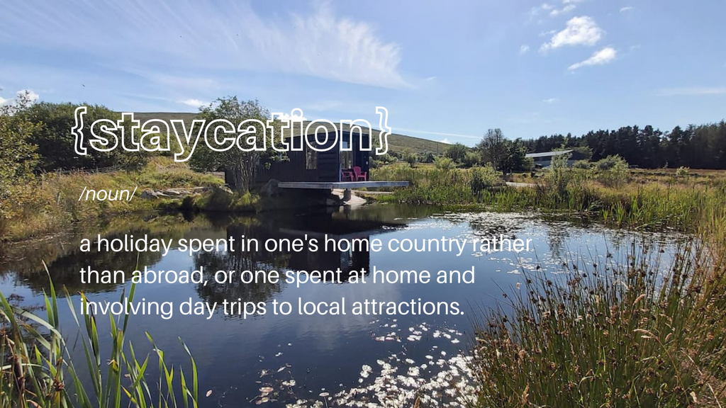 Check out these alternative Irish staycation ideas