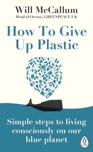 How To Give Up Plastic Paper Back