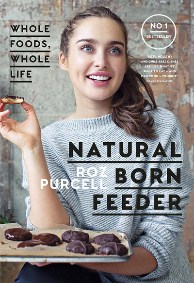 Natural Born Feeder
