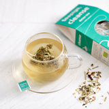 TeaPigs Cleanse Detox Tea
