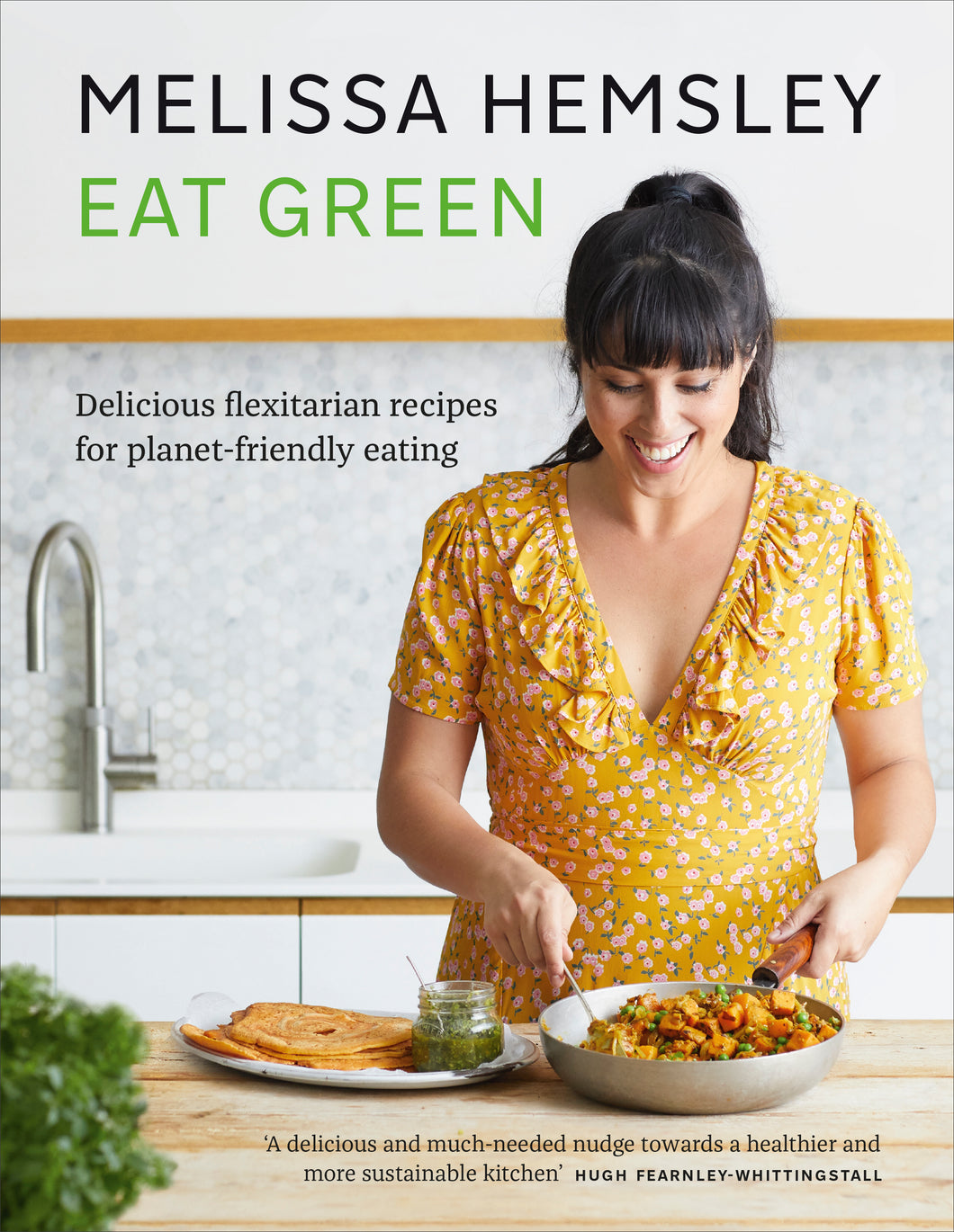 Eat Green Melissa Hemsley