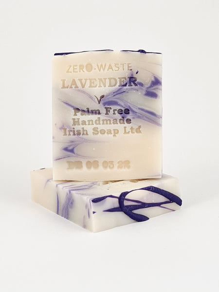 Palm Free Soap Lavender