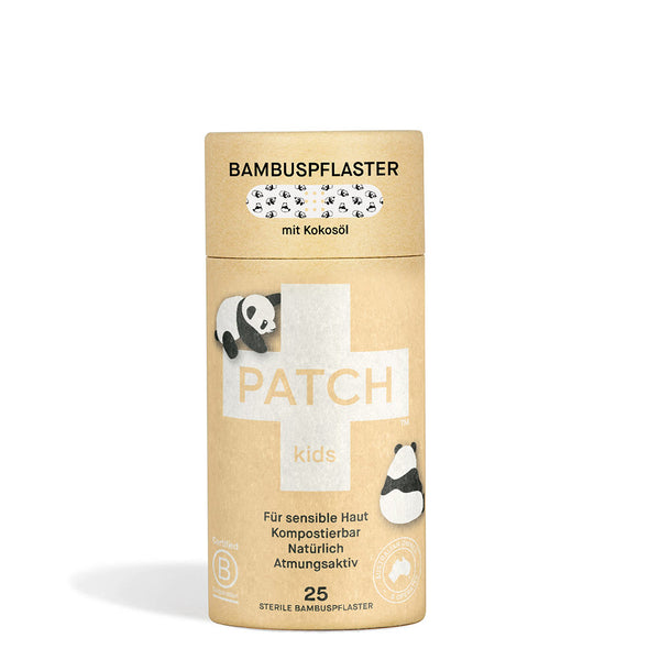 Patch Bio-Degradable Plaster Kids 25 Pack