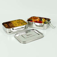 Buruni - Leak Resistant Two Tier Lunch Box