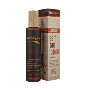 Self Tan Lotion