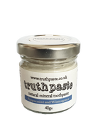 Truthpaste Toothpaste Peppermint & Wintergreen