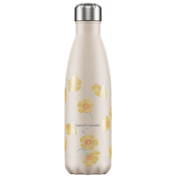 Chilly's Bottle 500ml Buttercups