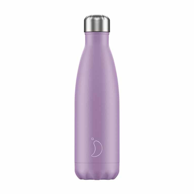 Chilly's Bottle 500/750ml Pastel Purple