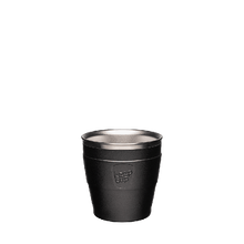 KeepCup Thermal Black