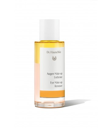 Dr.Hauschka EYE MAKE-UP REMOVER