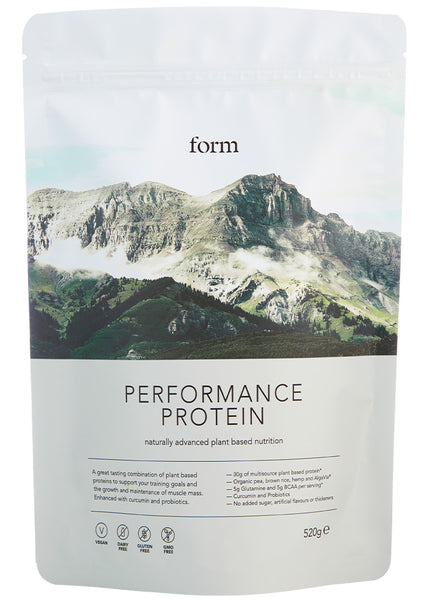 FORM NUTRITION PERFORMANCE PROTEIN 520g