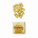True Gum Chewing Gum Ginger & Turmeric