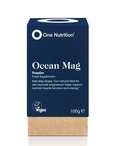 Ocean Magnesium powder - One Nutrition