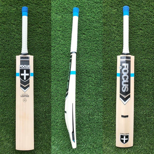 Focus PURE Cricket Bat
