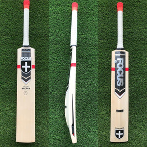 FOCUS Raw Cricket Bat
