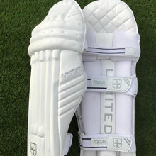 FOCUS Limited Batting Pads