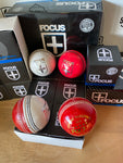 FOCUS Cricket Balls