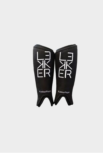 LEKKER Shin Guards