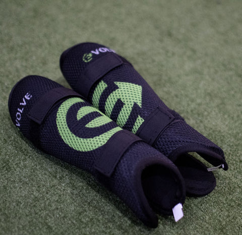 EVOLVE Elite Hockey Shin Pads