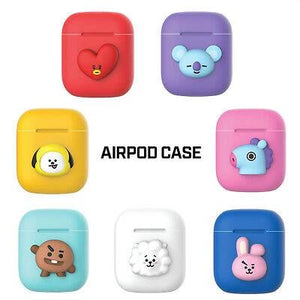 AirPod Case Cover - BTS ARMY MERCH