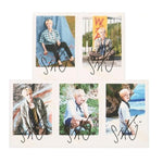 Autographed BIAS Photocards - BTS ARMY MERCH