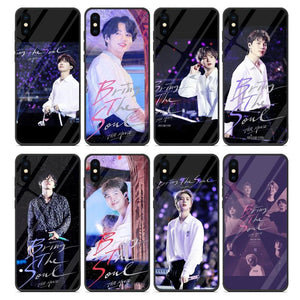 BRING THE SOUL IPHONE CASES - BTS ARMY MERCH