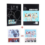 BTS Love Yourself Answer Photobook - BTS ARMY MERCH