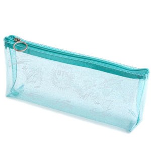 BTS Signature Pencil Case - BTS ARMY MERCH