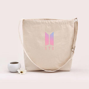 BTS Tote Bags - BTS ARMY MERCH