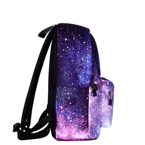 BTS Universe Backpack - BTS ARMY MERCH