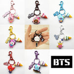 Candy Keychain - BTS Accessories